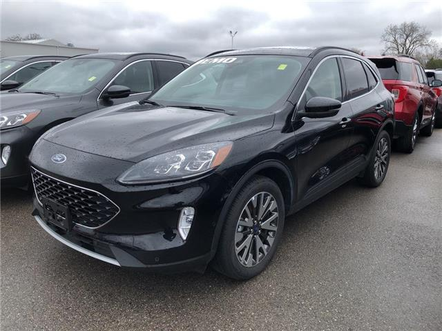 2020 Ford Escape Titanium (Stk: VEP18970) in Chatham - Image 1 of 5