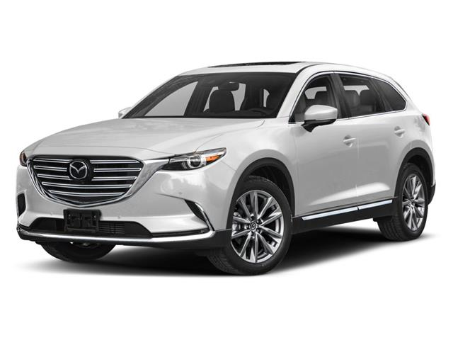 2019 Mazda CX-9 Signature (Stk: F6576) in Waterloo - Image 1 of 9