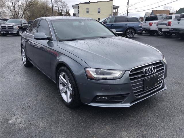 2013 Audi A4  (Stk: 19354C) in Cornwall - Image 1 of 26