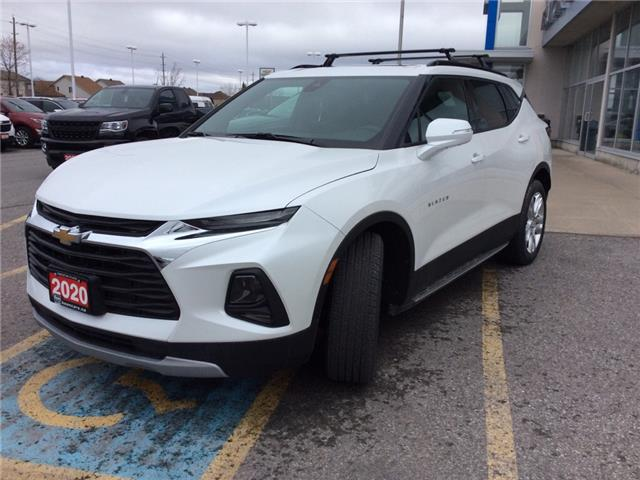 2020 Chevrolet Blazer True North (Stk: 71954) in Carleton Place - Image 1 of 13
