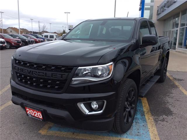 2020 Chevrolet Colorado LT (Stk: 37313) in Carleton Place - Image 1 of 11