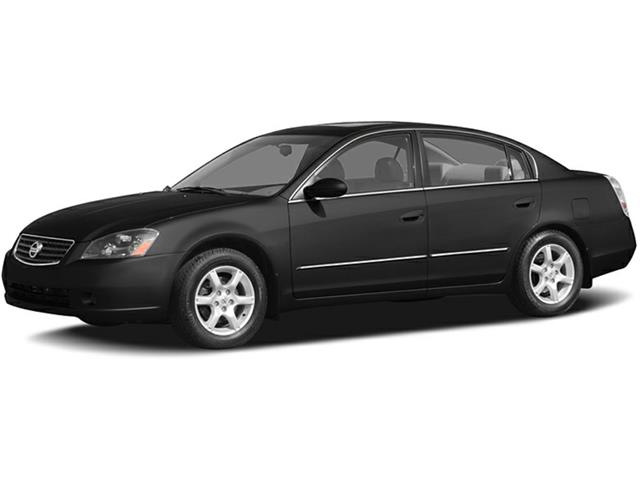 Used 2006 Nissan Altima 2.5 S  - Coquitlam - Eagle Ridge Chevrolet Buick GMC