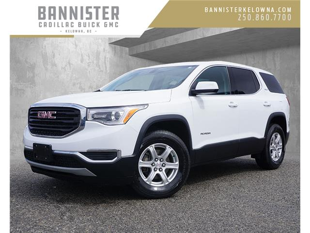2017 GMC Acadia SLE-1 (Stk: 20-520A) in Kelowna - Image 1 of 18