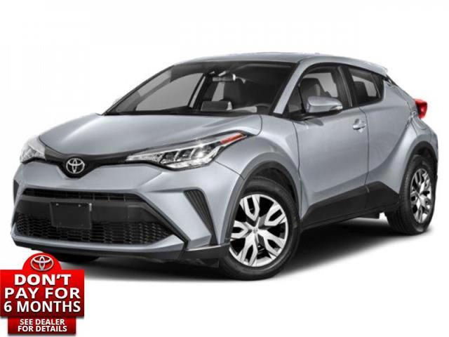 2020 Toyota C-HR XLE Premium (Stk: 35215) in Newmarket - Image 1 of 1