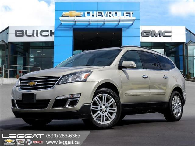 2013 Chevrolet Traverse 1LT (Stk: 6054M) in Burlington - Image 1 of 25
