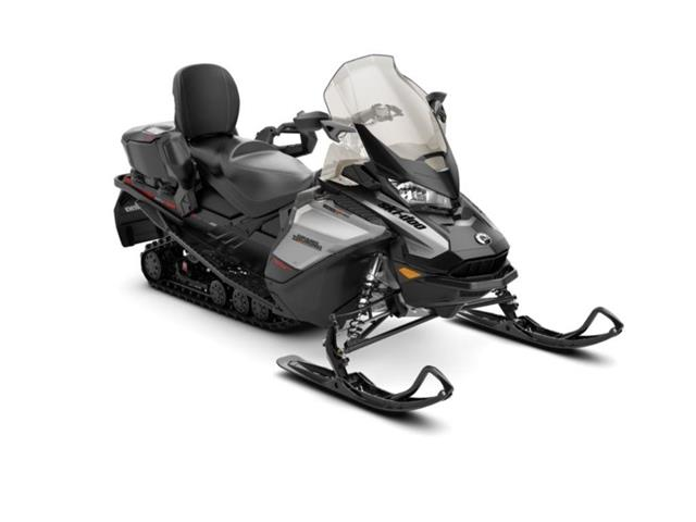 New 2019 Ski-Doo Grand Touring Limited 900 ACE Turbo   - YORKTON - FFUN Motorsports Yorkton