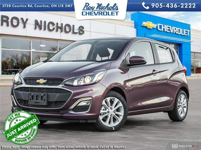 2020 Chevrolet Spark 1LT CVT (Stk: 70636) in Courtice - Image 1 of 23