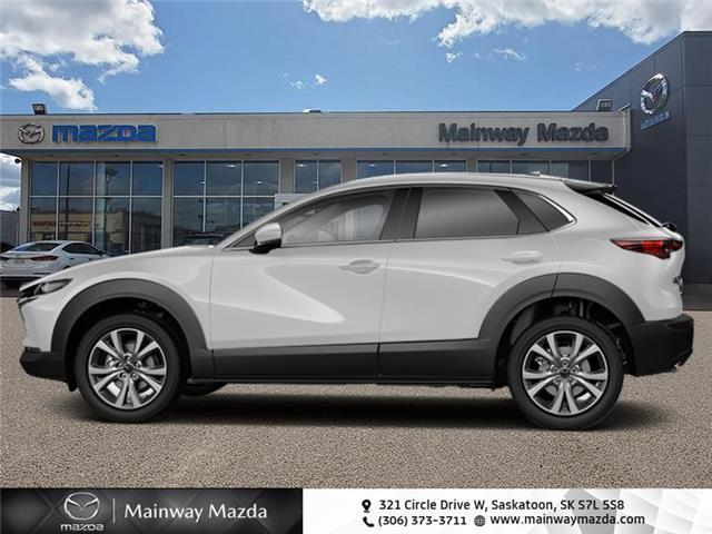 2020 Mazda CX-30 GX AWD (Stk: M20139) in Saskatoon - Image 1 of 1