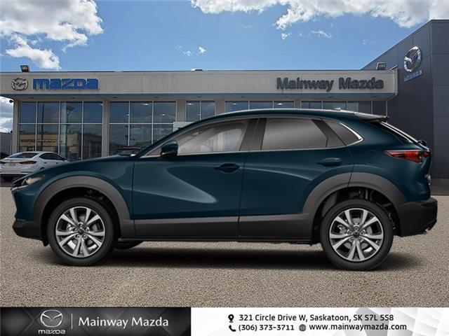 2020 Mazda CX-30 GS FWD (Stk: M20137) in Saskatoon - Image 1 of 1