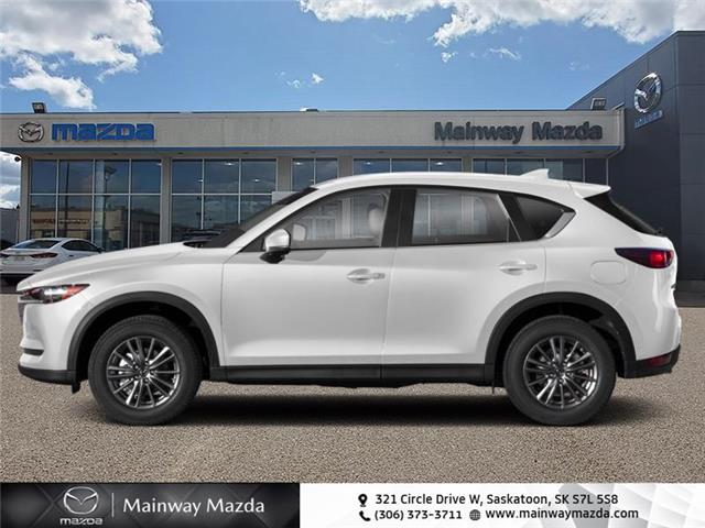 2020 Mazda CX-5 GS AWD (Stk: M20132) in Saskatoon - Image 1 of 1