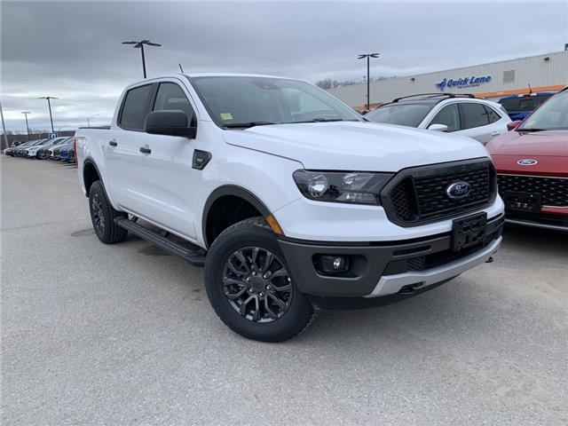 2020 Ford Ranger XLT (Stk: 020RT4) in Midland - Image 1 of 17