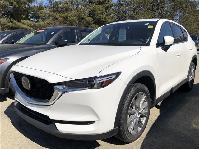 2020 Mazda CX-5 Signature (Stk: 20C510) in Miramichi - Image 1 of 10