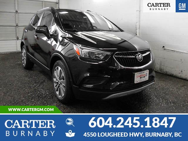 2020 Buick Encore Preferred (Stk: E0-41290) in Burnaby - Image 1 of 12