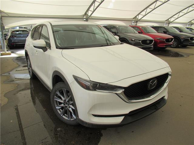 2020 Mazda CX-5 GT w/Turbo (Stk: M2702) in Calgary - Image 1 of 2