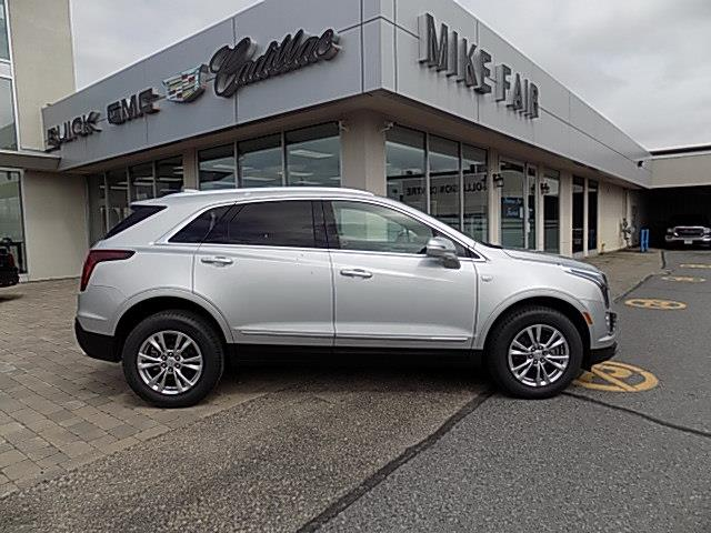 2020 Cadillac XT5 Luxury (Stk: 20225) in Smiths Falls - Image 1 of 18