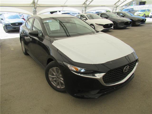 2020 Mazda Mazda3 GS (Stk: M2693) in Calgary - Image 1 of 2