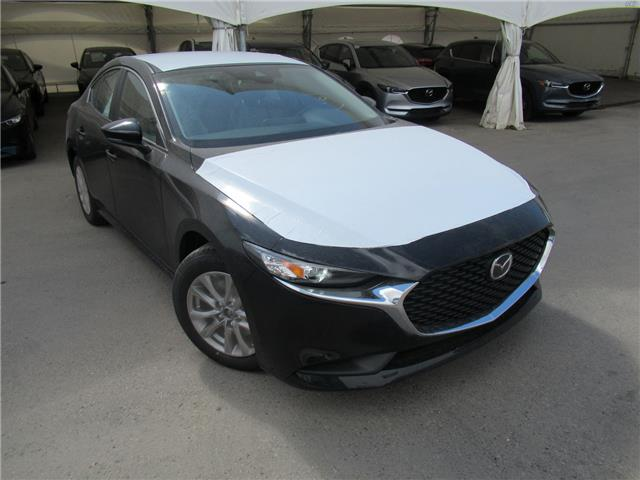 2020 Mazda Mazda3 GS (Stk: M2712) in Calgary - Image 1 of 2