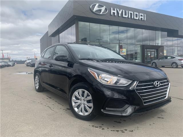 2019 Hyundai Accent  3KPC25A36KE053034 H2505A in Saskatoon