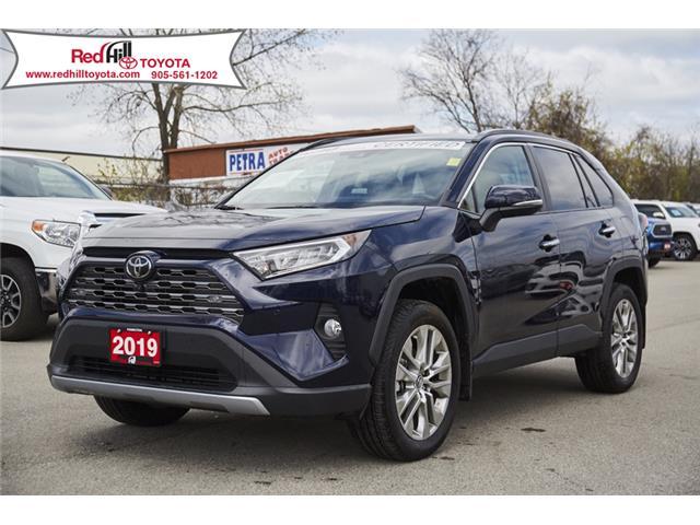 2019 Toyota RAV4 Limited (Stk: 83806) in Hamilton - Image 1 of 21