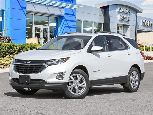 2020 Chevrolet Equinox LT (Stk: L124168) in Scarborough - Image 1 of 11