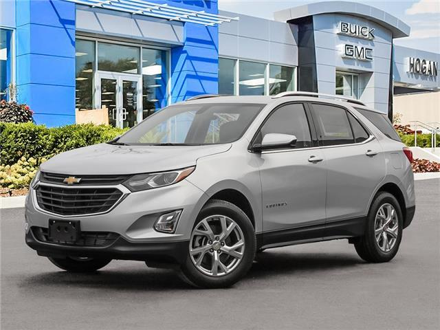 2020 Chevrolet Equinox LT (Stk: L118342) in Scarborough - Image 1 of 23