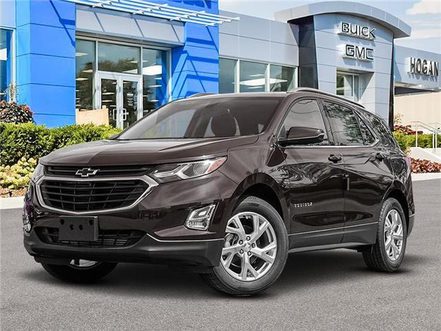 2020 Chevrolet Equinox LT (Stk: L133604) in Scarborough - Image 1 of 10
