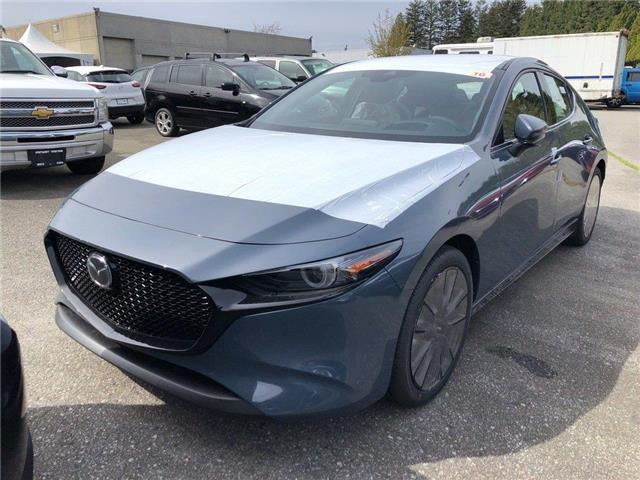 2020 Mazda Mazda3 Sport GT (Stk: 173642) in Surrey - Image 1 of 5