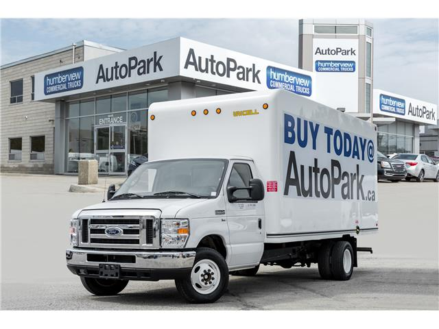 2019 Ford E-450 Cutaway Base (Stk: CTDR3816) in Mississauga - Image 1 of 16