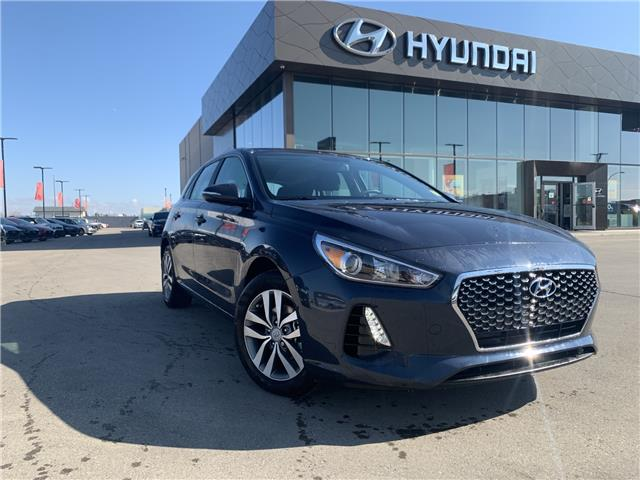 2020 Hyundai Elantra GT Preferred KMHH35LE0LU133736 30293A in Saskatoon
