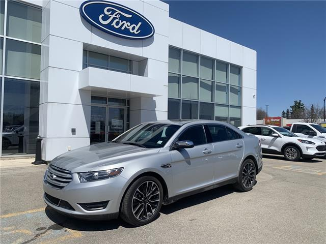 2019 Ford Taurus Limited (Stk: A6075) in Perth - Image 1 of 17