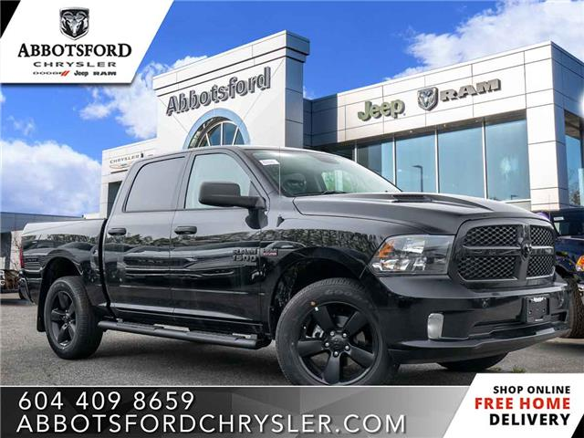 2020 RAM 1500 Classic ST (Stk: L114211) in Abbotsford - Image 1 of 24