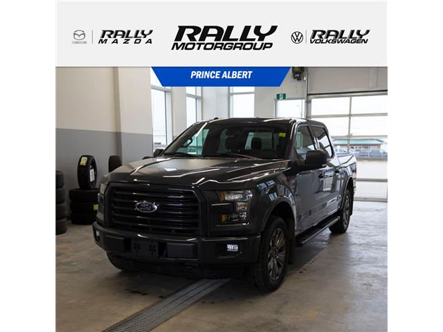 2016 Ford F-150  (Stk: V1142) in Prince Albert - Image 1 of 15