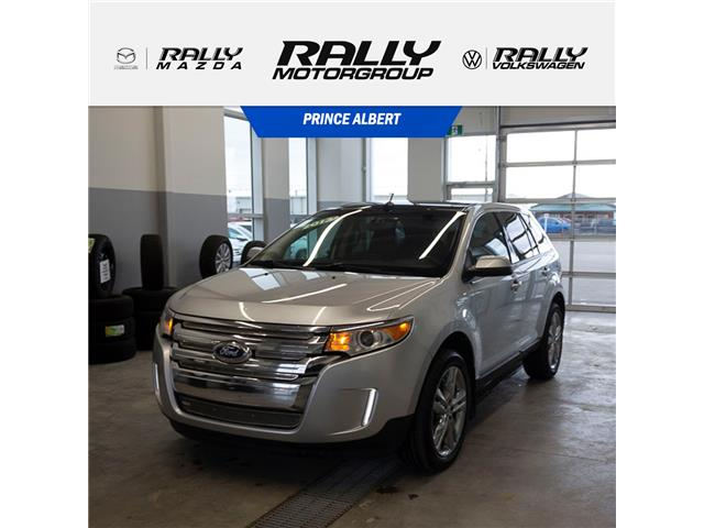 2013 Ford Edge SEL (Stk: V1165) in Prince Albert - Image 1 of 13