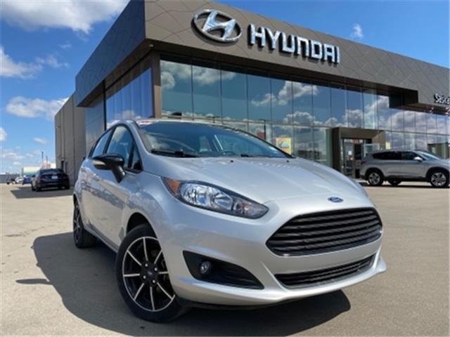 2019 Ford Fiesta SE 3FADP4EJ3KM136294 H2562 in Saskatoon