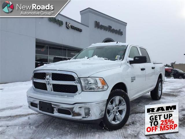 2019 RAM 1500 Classic ST (Stk: T19640) in Newmarket - Image 1 of 21