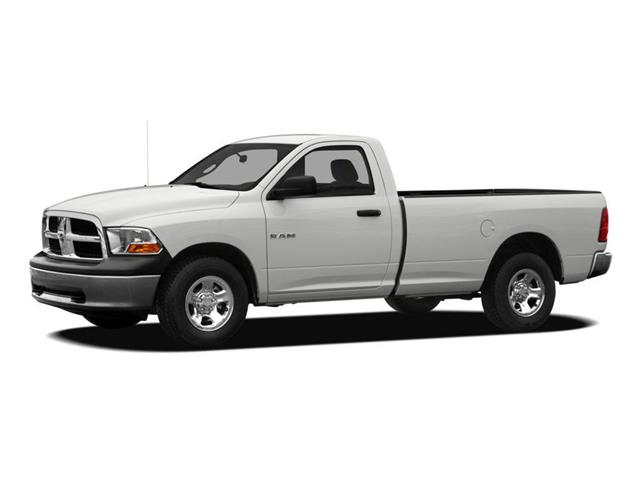 2012 RAM 1500 SLT (Stk: 18407) in Goderich - Image 1 of 1