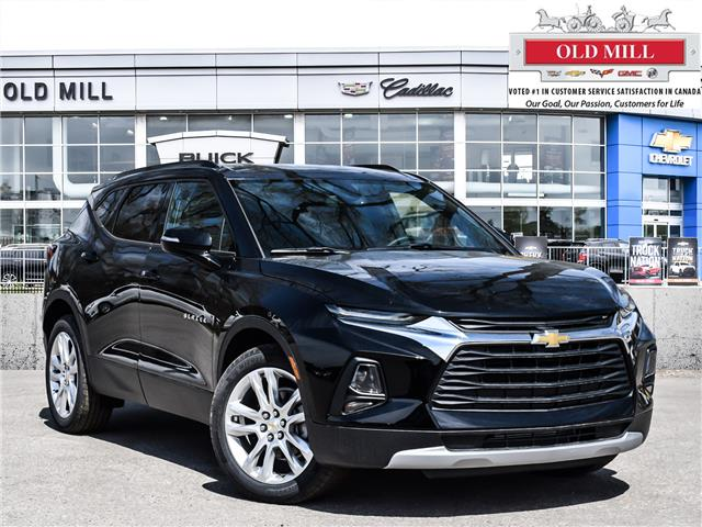 2020 Chevrolet Blazer True North (Stk: LS664362) in Toronto - Image 1 of 23
