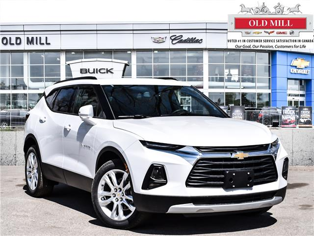 2020 Chevrolet Blazer True North (Stk: LS664361) in Toronto - Image 1 of 24