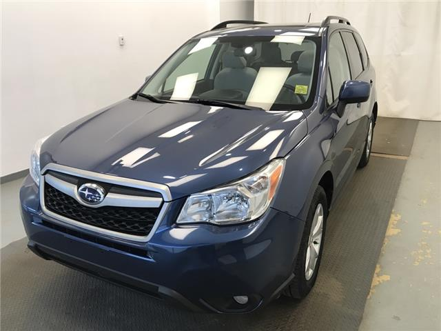 2014 Subaru Forester 2.5i Touring Package (Stk: 135260) in Lethbridge - Image 1 of 30