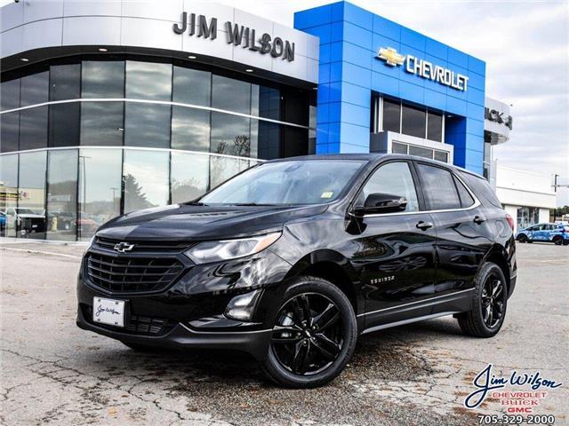 2020 Chevrolet Equinox LT (Stk: 202080) in Orillia - Image 1 of 27