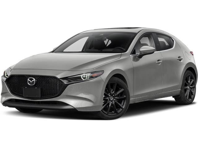 2020 Mazda Mazda3 Sport GT (Stk: N5419) in Calgary - Image 1 of 8