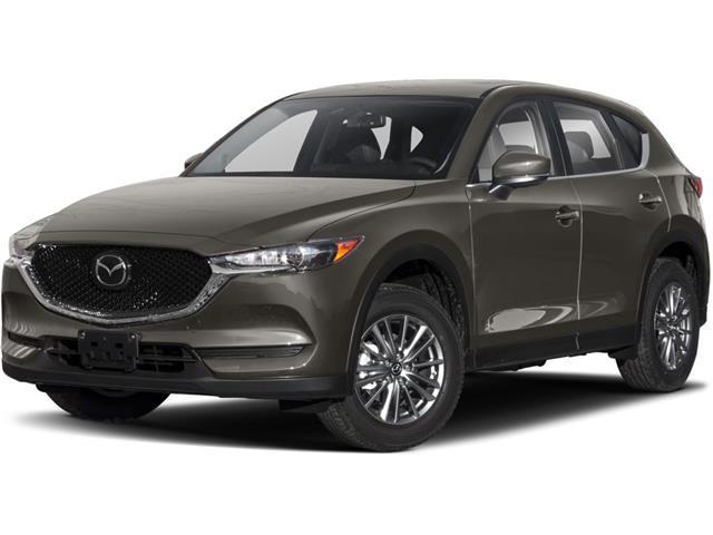 2020 Mazda CX-5 GS (Stk: N5443) in Calgary - Image 1 of 8