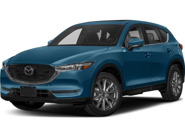 2020 Mazda CX-5 GT (Stk: N5570) in Calgary - Image 1 of 8