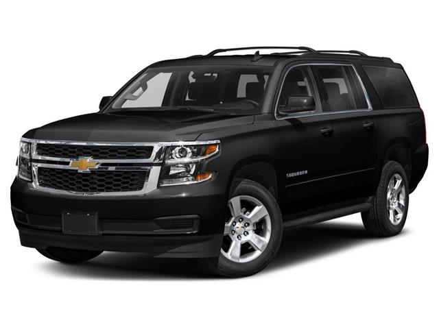 2019 Chevrolet Suburban LT (Stk: 190257) in Coquitlam - Image 1 of 9