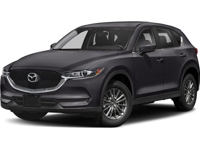 2020 Mazda CX-5 GX (Stk: N5578) in Calgary - Image 1 of 8