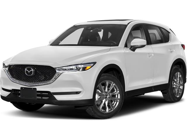2020 Mazda CX-5 Signature (Stk: N5532) in Calgary - Image 1 of 5