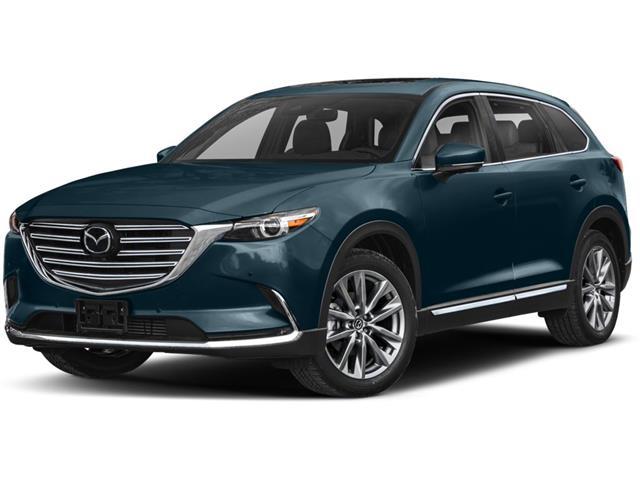 2020 Mazda CX-9 Signature (Stk: N5464) in Calgary - Image 1 of 8