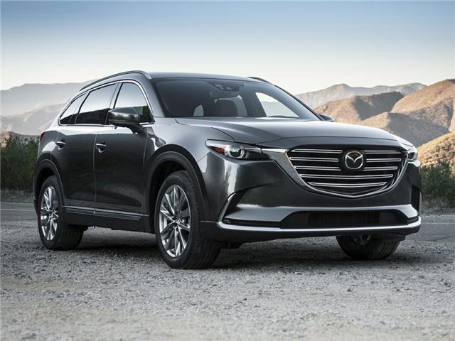 2020 Mazda CX-9 Signature (Stk: N5302) in Calgary - Image 1 of 10