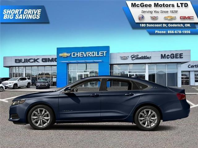 2016 Chevrolet Impala 2LT (Stk: A192060) in Goderich - Image 1 of 1