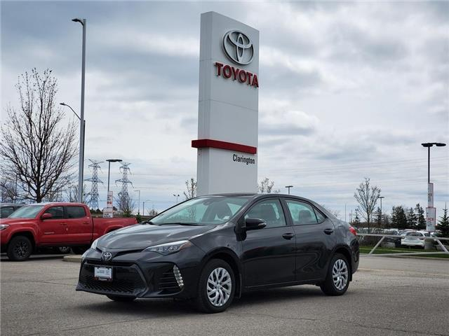 2018 Toyota Corolla  (Stk: 20312A) in Bowmanville - Image 1 of 24